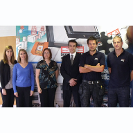 SE Controls strengthens its team with six new appointments