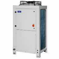 Airedale BluCube R410A High Efficiency Heat Pump Condensing Unit 10kW – 45kW (heat pump or cooling only)