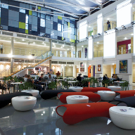 The Grove, Middlesex University