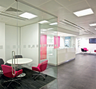 Marks and Clerk LLP, Manchester