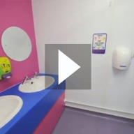 Eco Junior Toilet Block Case Study Video