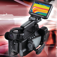 SATIR Launches New G96 Thermography Camera at Ecobuild
