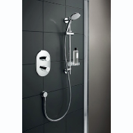 Ideal Standard introduces the new Ideal Standard Boost shower packs
