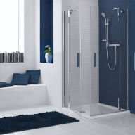 Ideal Standard launches new Tonic Shower Enclosures