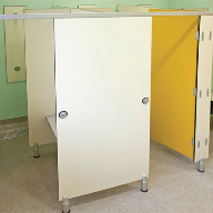 Cairngorm Cubicles & Bench Seating at St. Peter's School, York