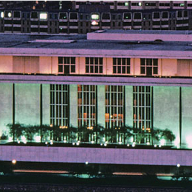 LLumar Protective Film used at John F. Kennedy Center