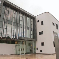 DORMA UK Supplied Ironmongery To The West Centre Healthcare Facility In Glasgow