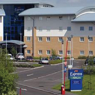 Fire and Acoustic doorsets were supplied for the Holiday Inn Express, Southampton