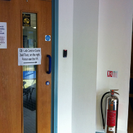 Progeny's P3 online system was selected to provide access control at Blackburn Rovers