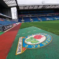 DORVISION Was Installed At Ewood Park