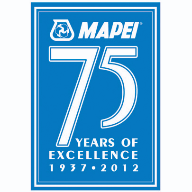 Happy Birthday Mapei, 75 years of excellence