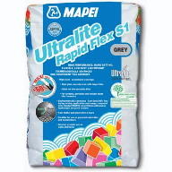 Lean, Clean, Flexible and Green: Mapei Ultralite Rapid Flex S1