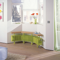 Arbonia Column Radiators from Kermi