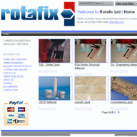 Rotafix launches new online shop