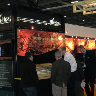 What's Nu at Ecobuild 2012!