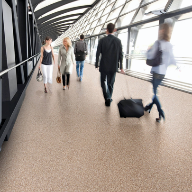Gerflor showcases its sustainable innovations at Ecobuild on Stand S534