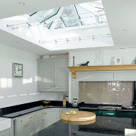 Transforming space with a Mumford & Wood roof lantern