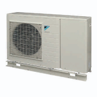 Daikin UK exhibiting at Stand N1845 at Ecobuild 2012