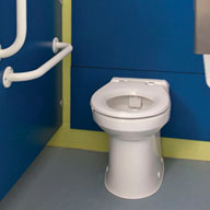 Reducing Infection in Washrooms