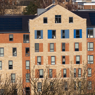 Sandtoft provides energy-saving solution to new residential development
