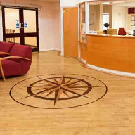 Karndean Designflooring For The Healthcare Sector