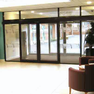 TORMAX automatic doors installed at new Midland Heart Foundation residential development