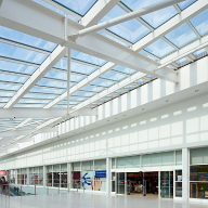 Tesco superstore shoppers stay safe and cool with SE Controls