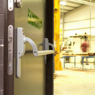 ASSA ABLOY Security Doors Simplified and Streamlined
