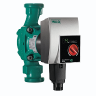 Yonos: New High Efficiency Small Circulator launched by Wilo