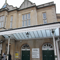 Stannah adds two new passenger lifts in Bath Spa Station