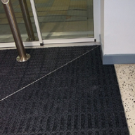 Milliken Obex Forma matting chosen for Princess Square Shopping Centre, Bracknell