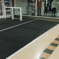 Idlewells Shopping Centre chooses Milliken Forma