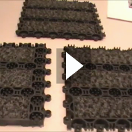 Video: introducing the Milliken Obex® Tergo™ Entrance Matting System