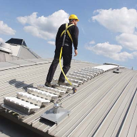 WalkSafe® Fall Proof And Rooflight Covers - Minimise Rooftop Safety Risks