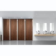 Bushboard's New Cubicles are the Preferred Choice for Installers