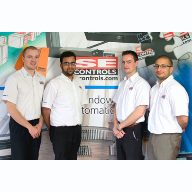 Continued growth creates more new jobs at SE Controls
