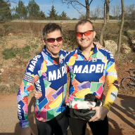 Mapei sponsors Aedas Cycle to Cannes