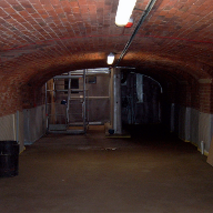 Basement Waterproofing for Pillar & Lucy House, Gloucester Quays