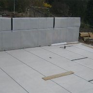Waterproofing at Pentland Avenue, Edinburgh