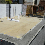 Basement Waterproofing for Charts Edge, Kent