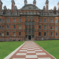 Addaset used for The Royal Holloway University in Egham, Surrey