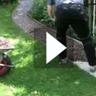Addastone Porous Resin Bound Tree Pit Laid as a Path Video