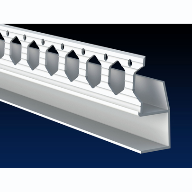 Renderplas makes Shadow Gaps simpler with new PVCu profiles