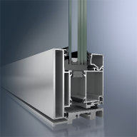 Schueco's new range of security doors and windows offers outstanding but unobtrusive burglar protection