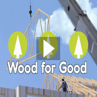 Wood for Good Video