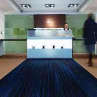 Welcome to a new revolution in entrance flooring matting