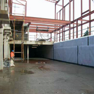New Double Points CPD: Structural Waterproofing Design Strategies to BS8102:2009