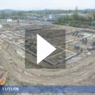 Gillingham Care Home Time Lapse Video