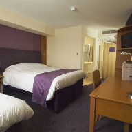 Premier Inn, Coventry