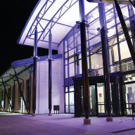 Durham University Sports Hall